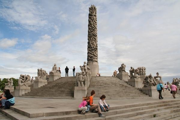 Kamniti monolit