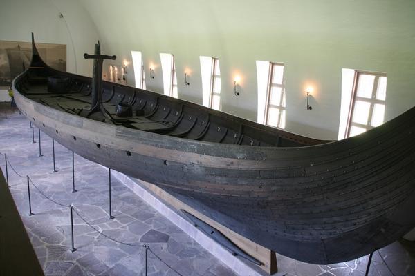 Muzej vikinških ladij