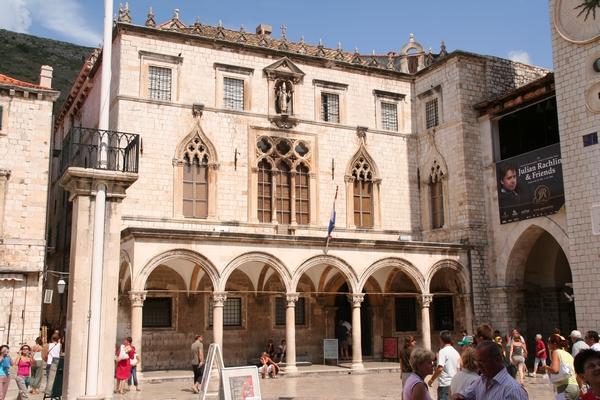 Palača Sponza