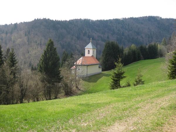 Sv. Lenart