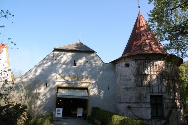Muzej Fritza B. Buscha