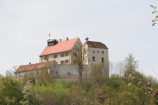 Grad Waldburg