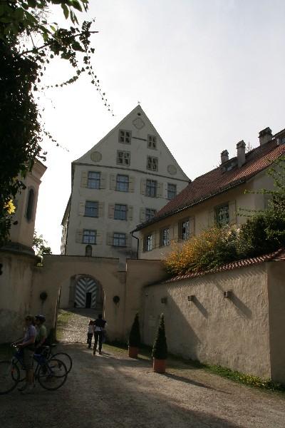 Grad Achberg