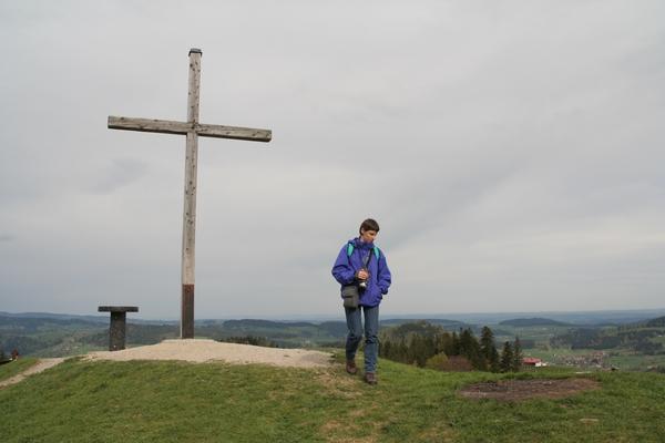 Na Hündlekopfu