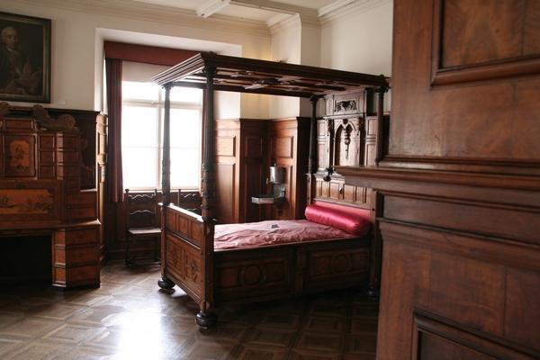 V hiši Cavazzen je mestni muzej