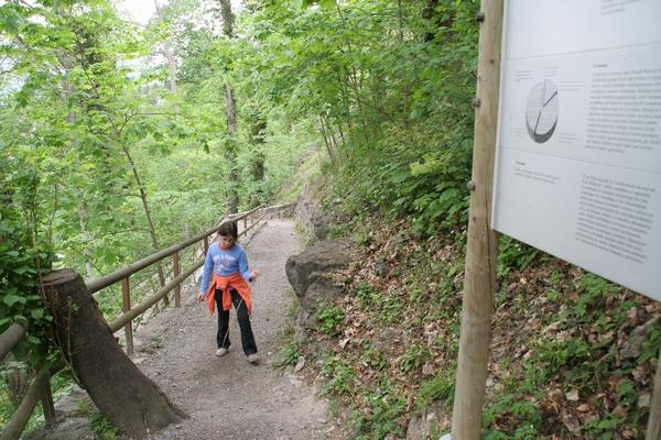 Pot na grad odgovori na vsa vprašanja o Liechtensteinu