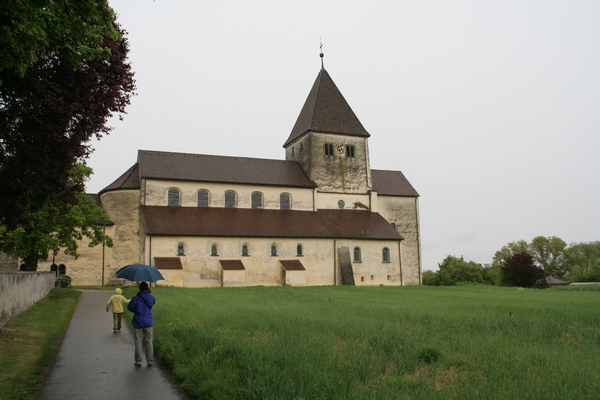 Cerkev sv. Georga