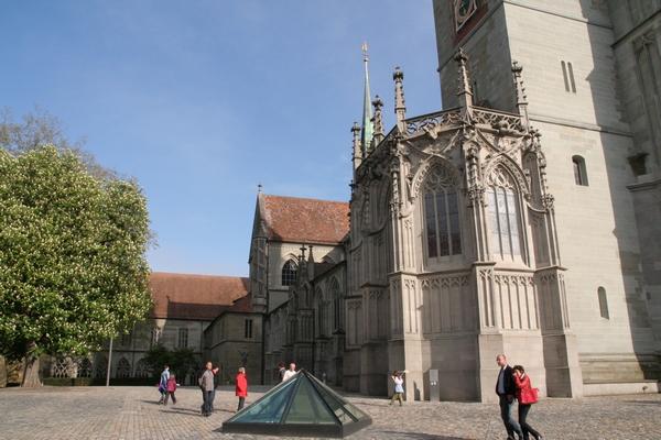 Trg pri katedrali