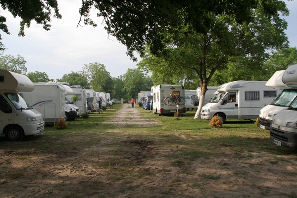 Kamp Budžak