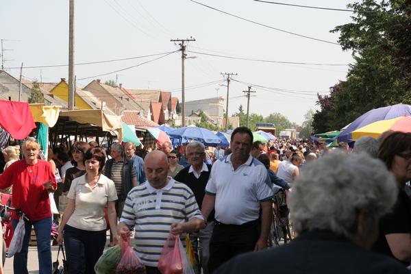 Tržnica v Apatinu