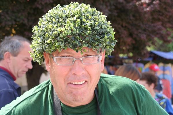 Zeleni bobek