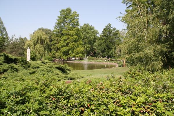 Donavski park