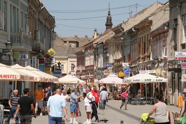Donavska ulica