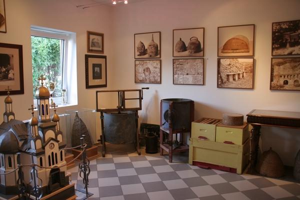 Muzej čebelarstva