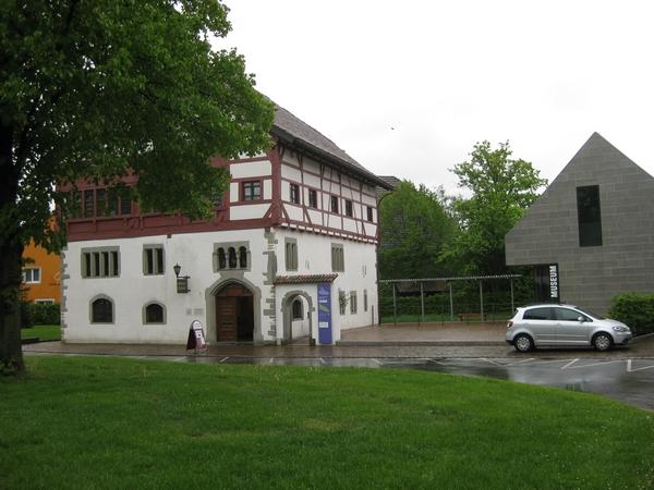 Muzej na otoku Reichenau