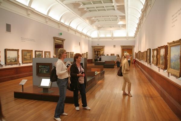 Galerija svetovnih mojstrov