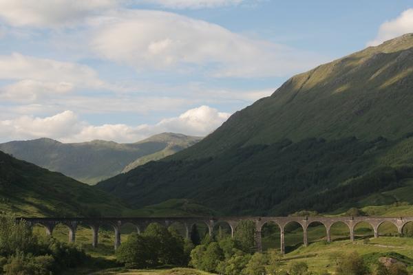 Glennfinanski viadukt