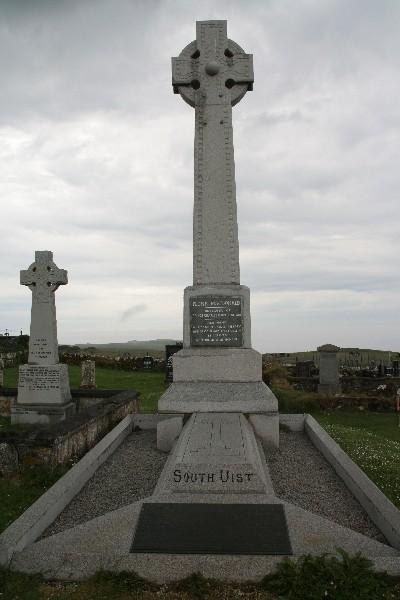 Grob Flore MacDonald