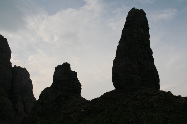 The Old Man od Storr