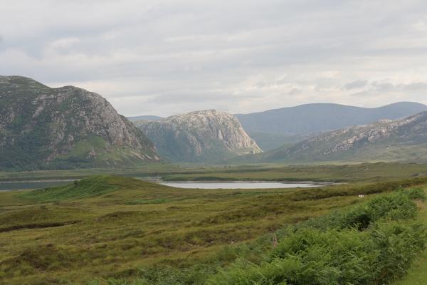 Sever Škotske
