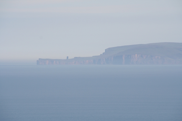 Otočje Orkney in The Old Man of Hoy