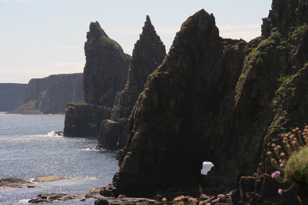 Stucks of Duncansby