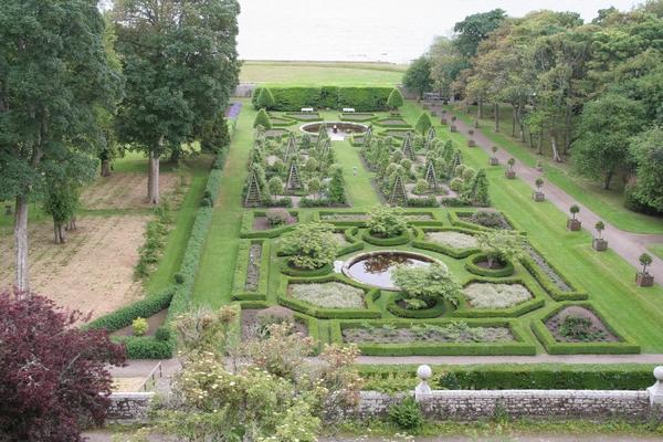 Vrtovi pod gradom