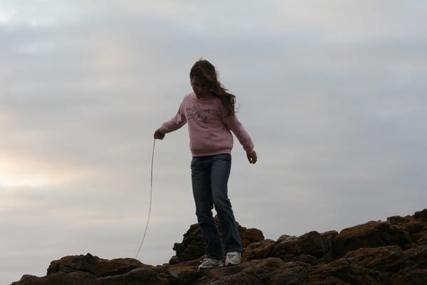 Vetrovni sprehod