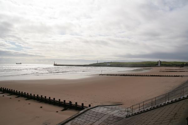 Obala pod Aberdeenom