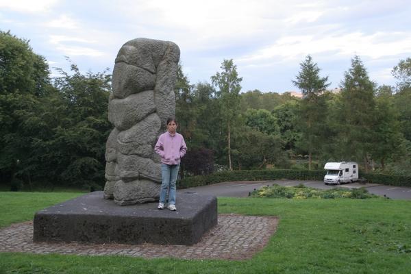 Park v Glenrothes