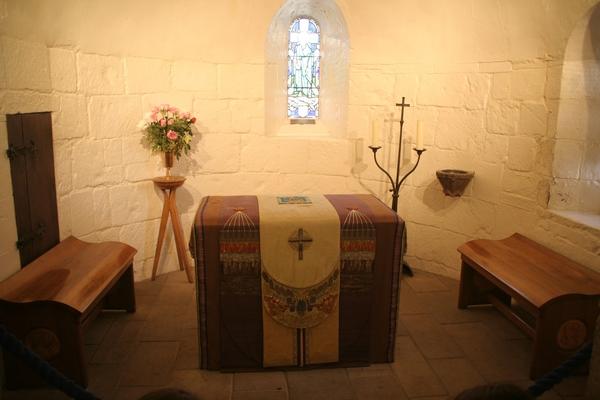 St. Margareth chapel