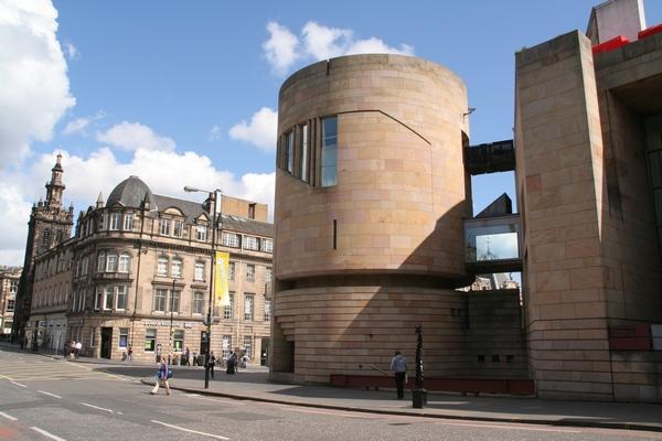 Škotski muzej