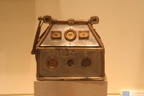 Mali relikvarij iz Monymuska