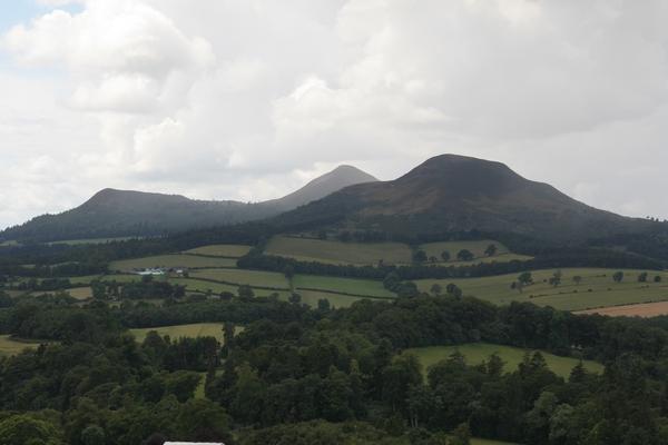 Eidon Hill