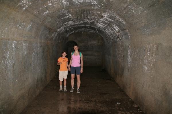 Podzemna dvorana