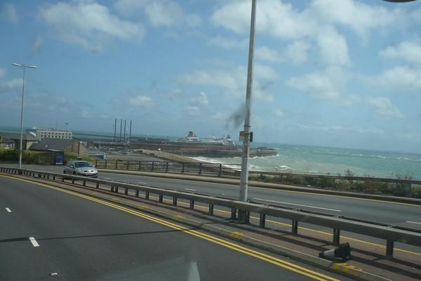 Prihod v Dover