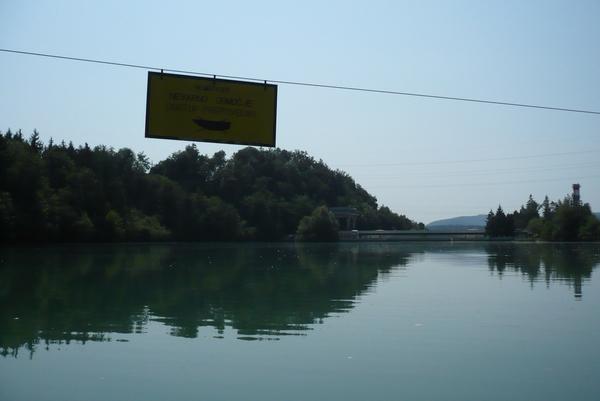 Hidroelektrarna Medvode