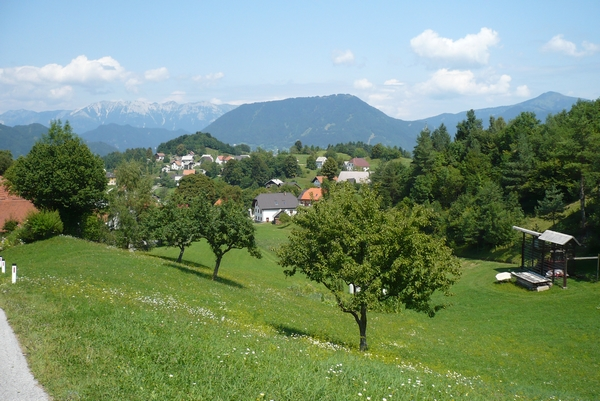 Šebrelje
