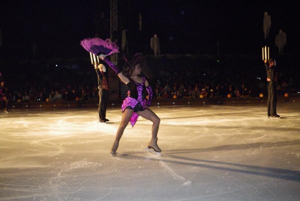 Predstava na ledu