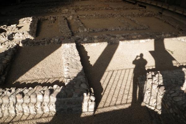Rimske izkopanine