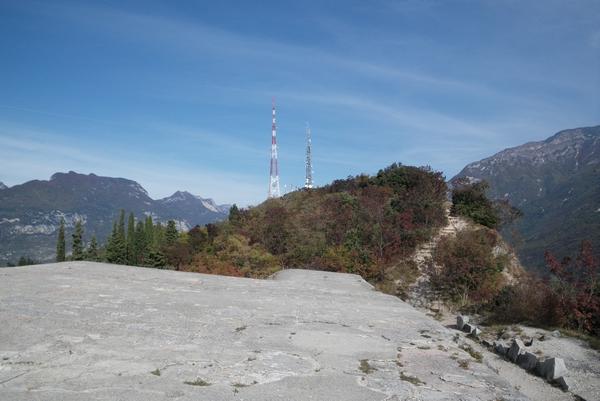 Monte Brioni