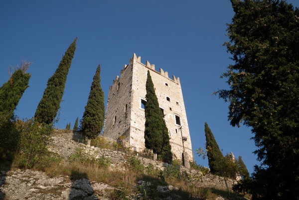 Veliki stolp
