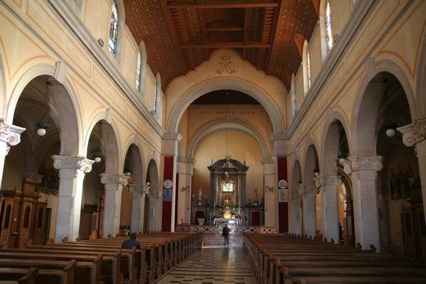 Cerkev na Sveti Gori