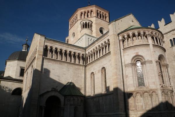 Catedrale di San Vigilio