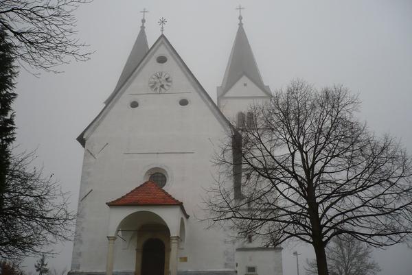 Sv. Mihael