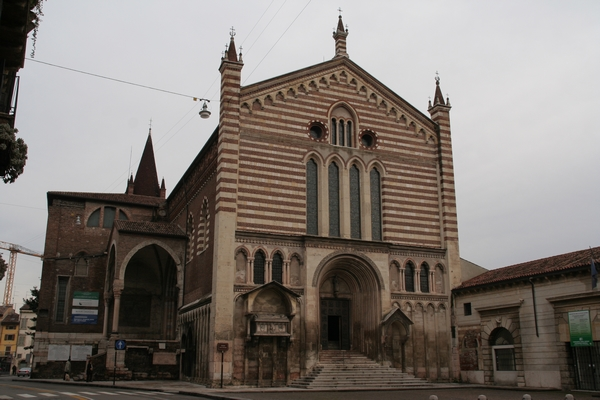 Cerkev San Fermo