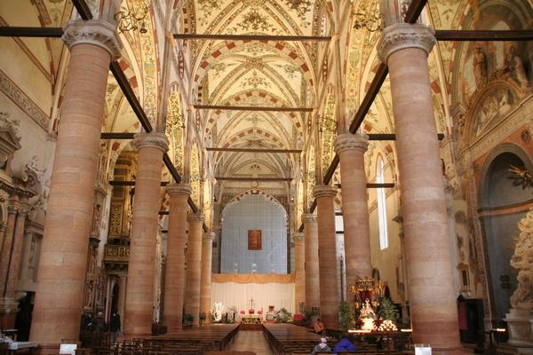 Cerkev Sv. Anastazije