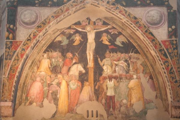 Križanje