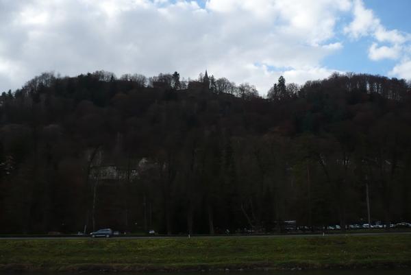 Sv. Miklavž nad Mestnim parkom