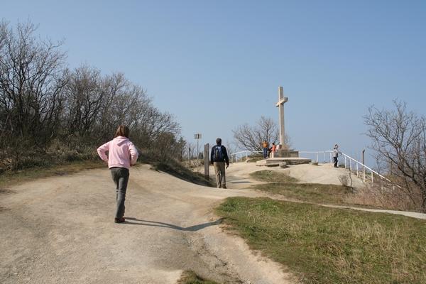 Strunjanski križ